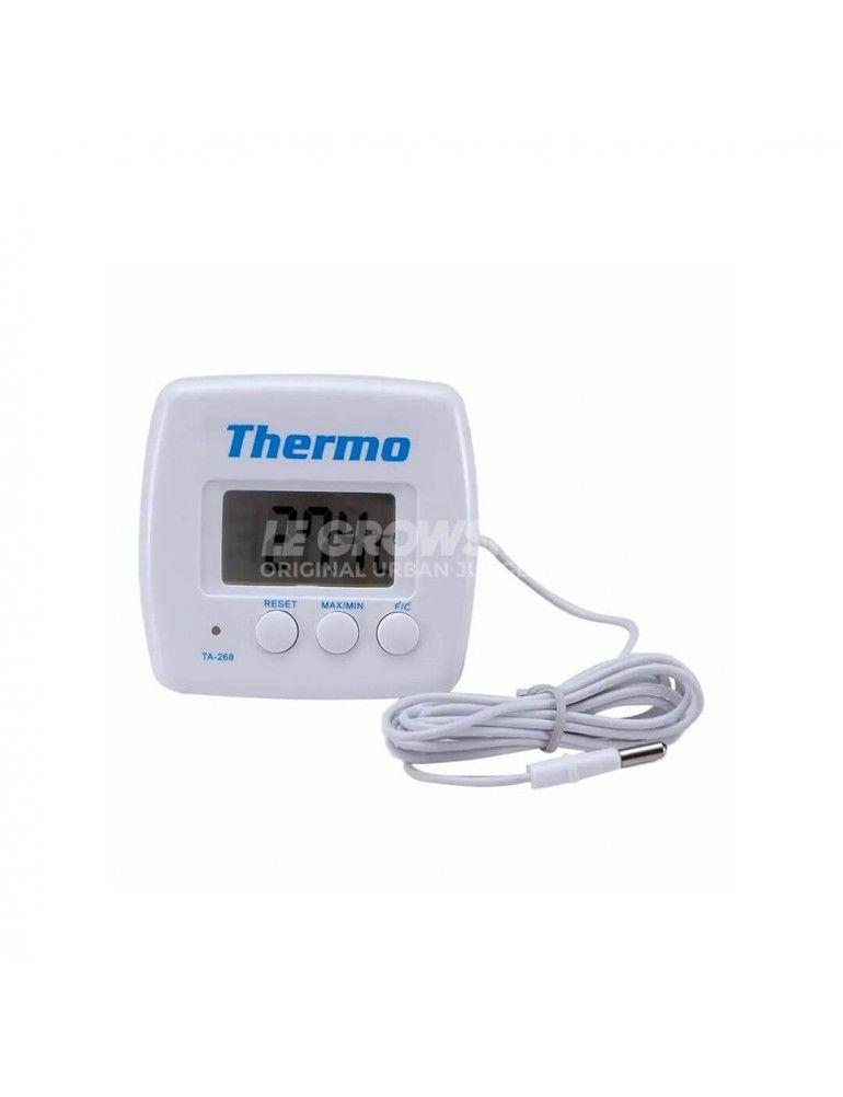 Mini thermomètre avec sonde