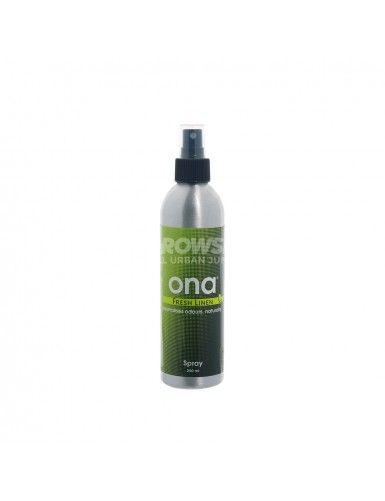 Spray neutralisateur odeurs Ona Fresh Linen