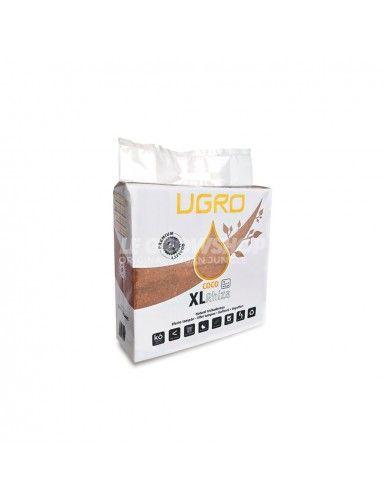 Brique de fibres de coco XL Rhiza Ugro