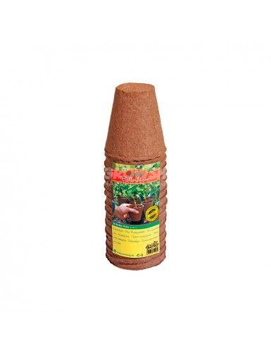 Pots biodégradable 8 cm