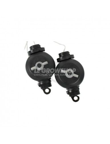 Suspensions Easy Rollers x2