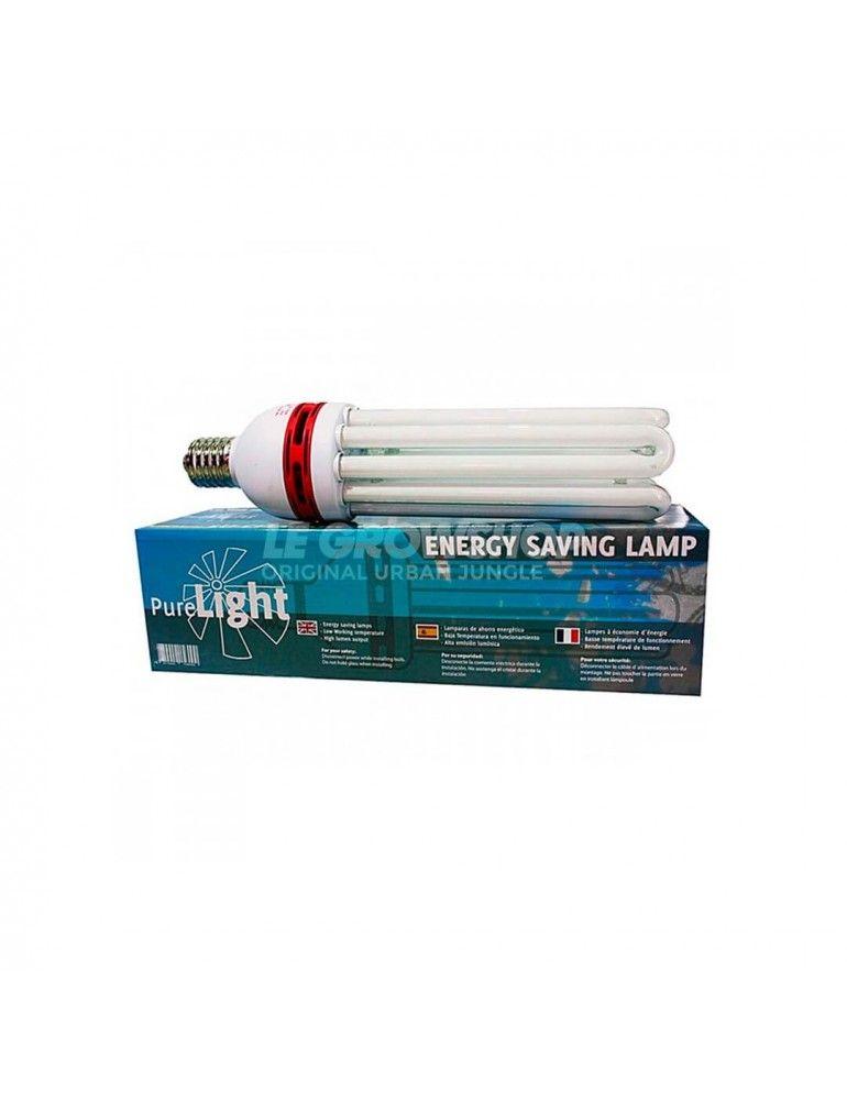 Ampoule CFL 125W Croissance de Pure Light