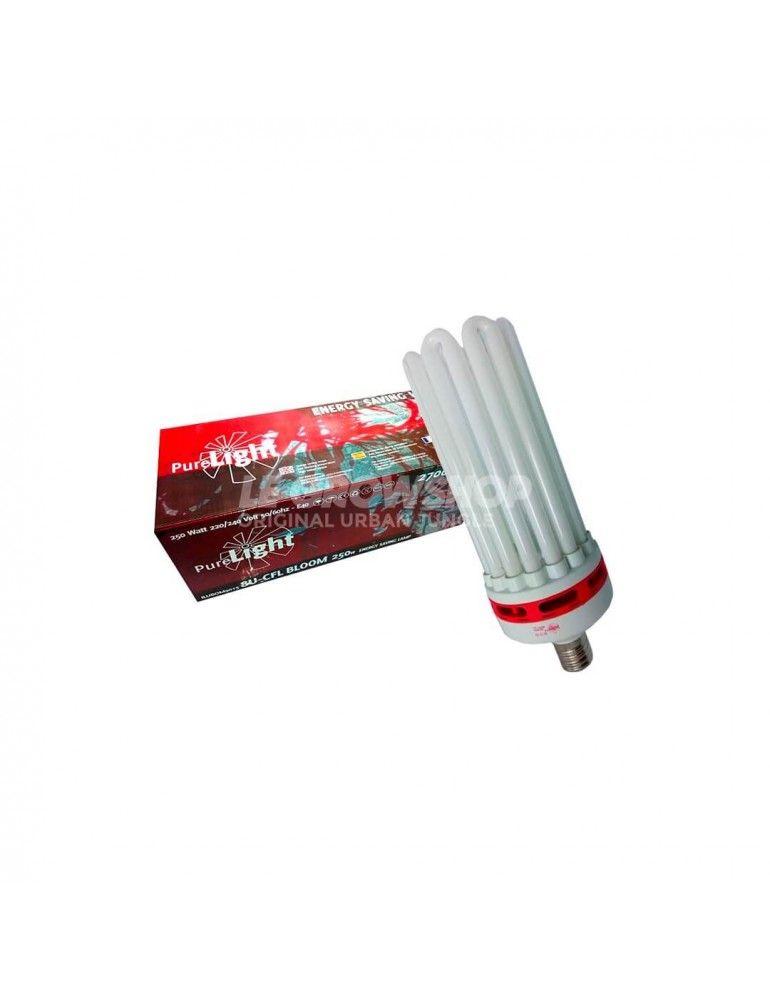Ampoule CFL 250W Floraison de Pure Light