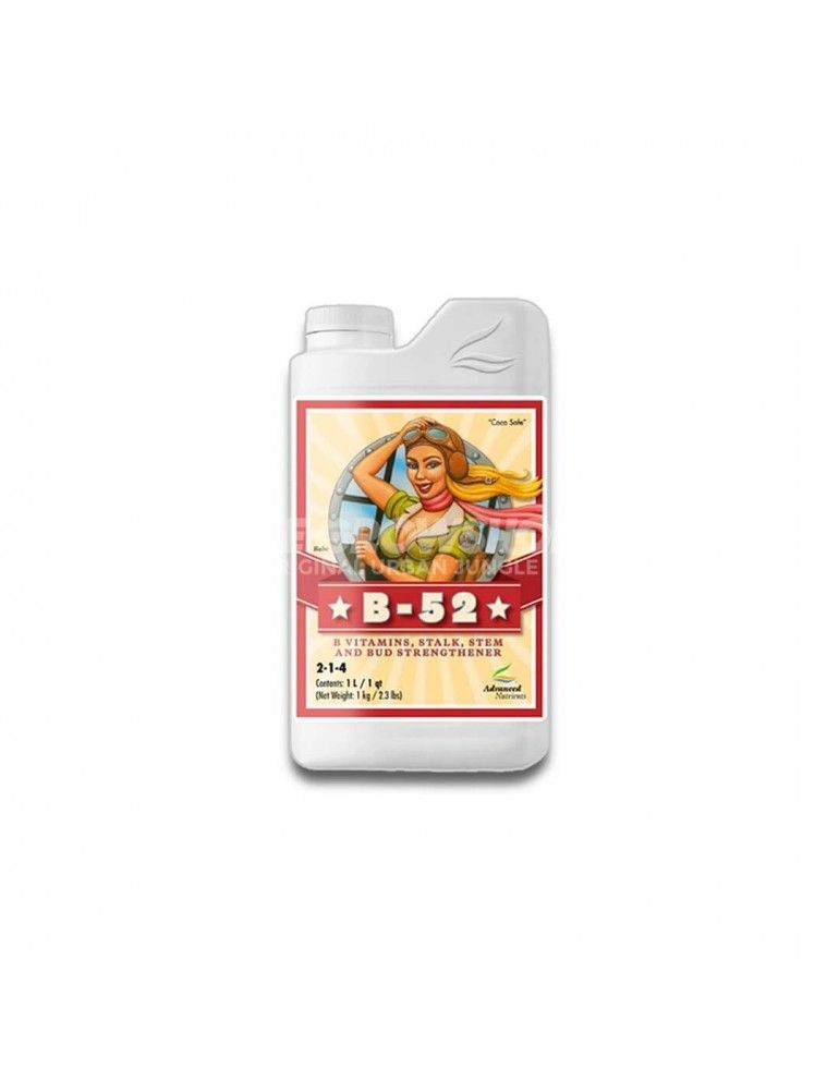 Booster B-52 Advanced Nutrients