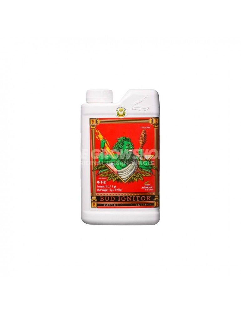 Booster floraison Bud Ignitor Advanced Nutrients