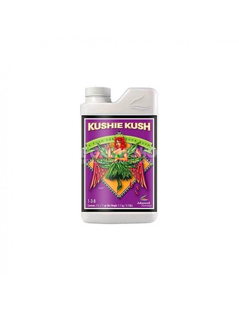 Booster floraison Kushie Kush Advanced Nutrients