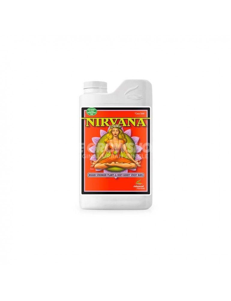 Booster énergisant Nirvana Advanced Nutrients