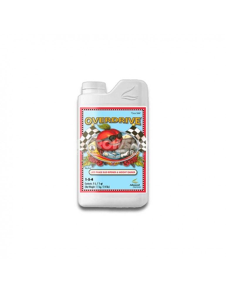 Booster floraison Overdrive Advanced Nutrients
