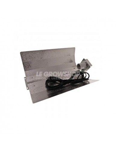 Réflecteur Stucco CFL câblé