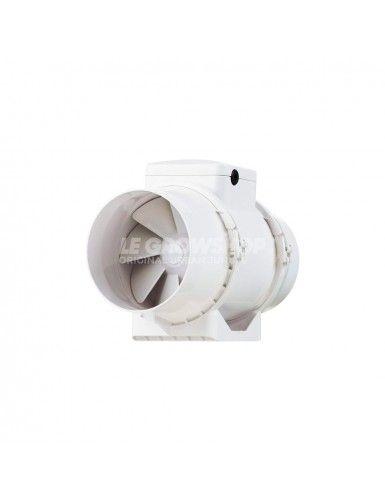 Extracteur tubulaire TT 125mm - 220m³ ou 280m³/H