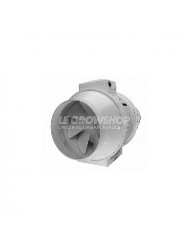 Extracteur tubulaire TT 150mm - 405m³ ou 520m³/H