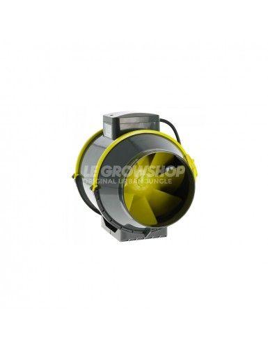 Extracteur TT Max 100mm 145m³/H ou 187 m³/H