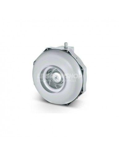 Extracteur RK 125mm L 350m³/H