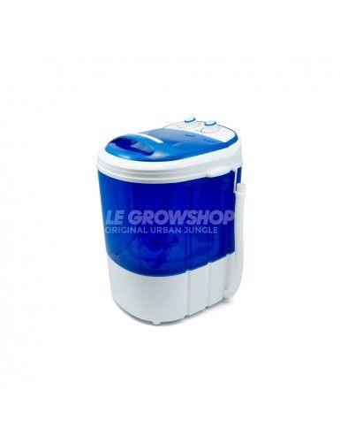Extracteur de résine machine à laver Ice