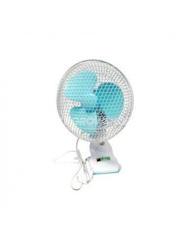 Ventilateur à clip rotatif 18cm