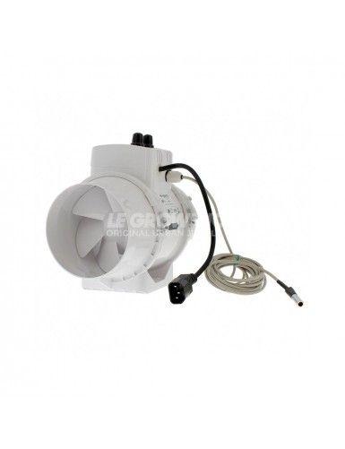 Extracteur TT-UN 125mm - 280m³/H