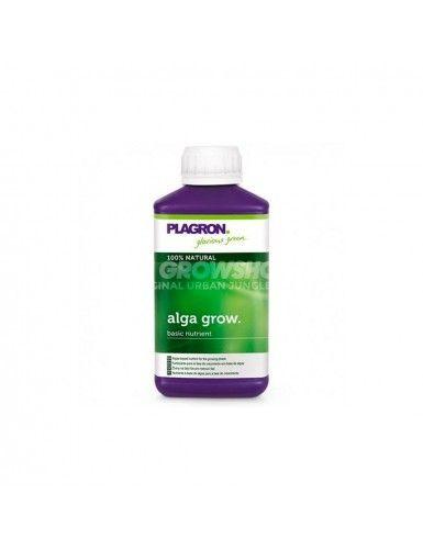 Engrais bio croissance Alga Grow Plagron
