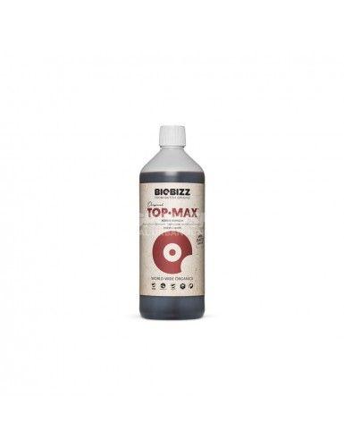 Exhausteur de goût Top Max Biobizz