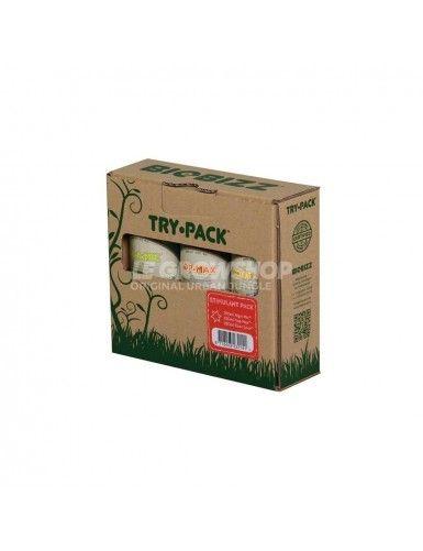 Try-Pack stimulant débutant Biobizz