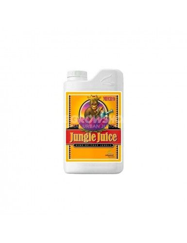 Engrais tri-composants Jungle Juice Micro Advanced Nutrients