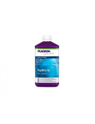 Engrais bi-composants Hydro B Plagron