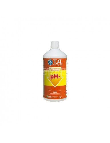 Régulateur pH - Terra Aquatica