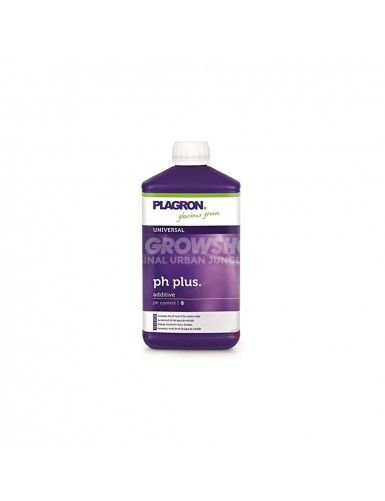 Régulateur pH ph plus Plagron