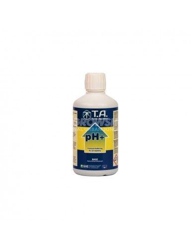 Régulateur pH + Terra Aquatica