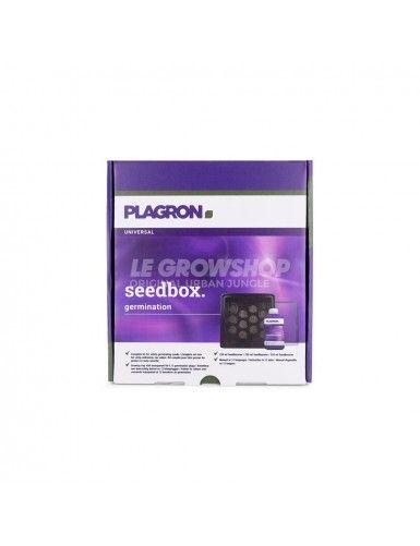 Kit germination Seedbox Plagron