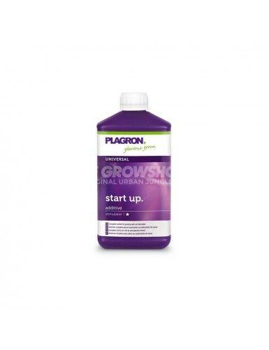 Booster croissance stimulateur racinaire Start Up Plagron