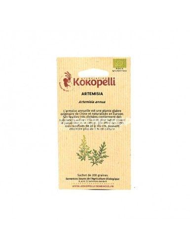 Semence biologique Artemisia annua