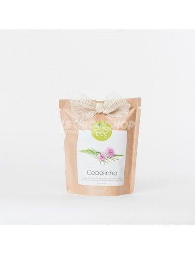Jardin en sachet Grow Bag Ciboulette