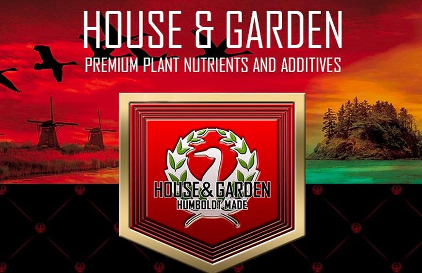 Focus House & Garden