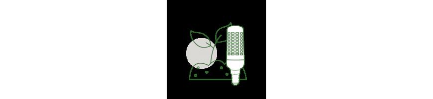 Eclairage semis et boutures - LED - GrowShop Urban Jungle