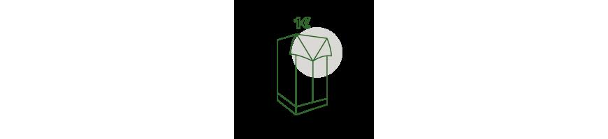 Chambres culture - Kit complet pas cher - GrowShop Urban Jungle