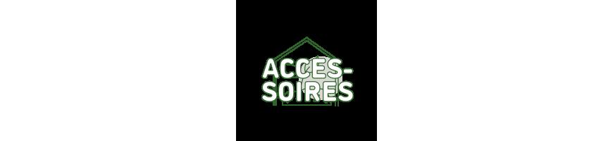 Serres - Accessoires - GrowShop Urban Jungle