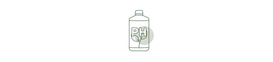Testeurs pH-EC - Régulateurs pH - GrowShop Urban Jungle