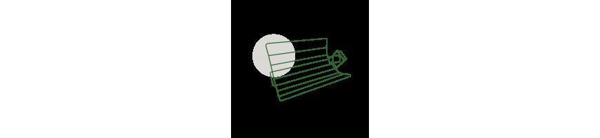 Eclairage - Réflecteurs - GrowShop Urban Jungle