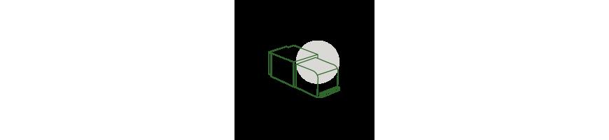 MH / HPS / CMH - Ballasts magnétiques - GrowShop Urban Jungle
