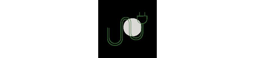 Accessoires éclairage - Câbles - GrowShop Urban Jungle
