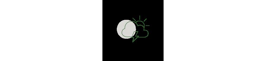 Climat - Sondes météo - GrowShop Urban Jungle