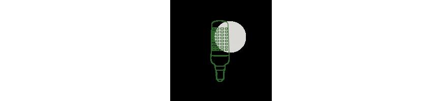 LED Horticole : COB, Quantum, Spyder, Supernova, Lumatek, Pure LED
