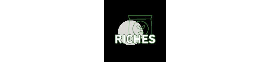 Terreaux - Terreaux riches - GrowShop Urban Jungle